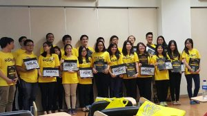 IULI Students qualified for national level May Bank Go Ahead Challenge 2016