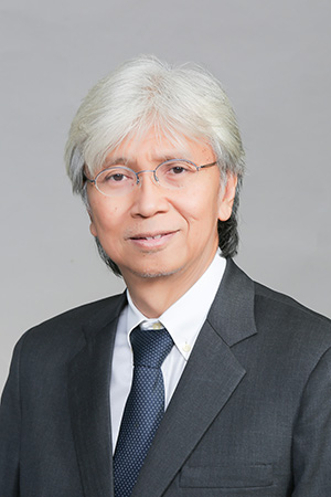 Dr. Ir. Tutuko Prajogo M.S.Mfg.E